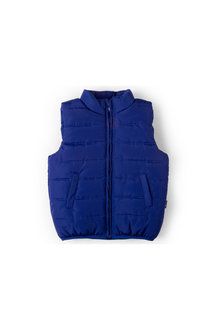 Pumpkin Patch Baby Boys Puffa Vest
