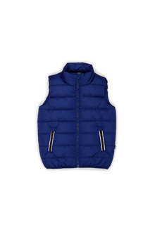 Pumpkin Patch Puffa Vest