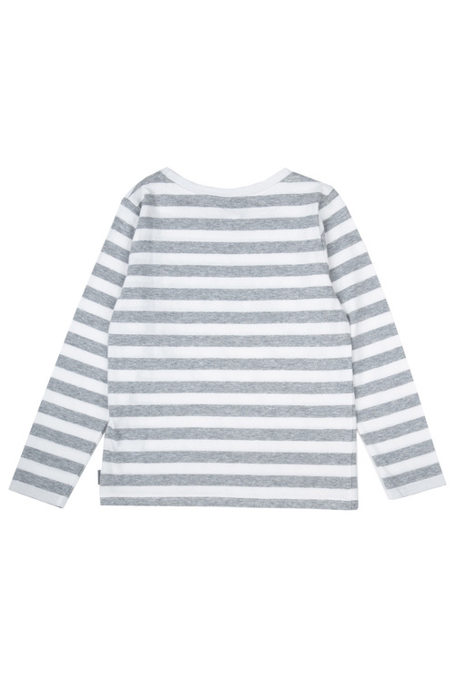 Pumpkin Patch Kids Why Long Sleeve Top