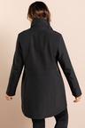 Plus Size - Isobar Plus Longline Softshell Jacket