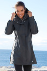 Isobar Outdoors Lightweight Waterproof Jacket