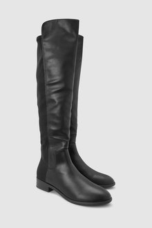 Next Over The Knee Boots
