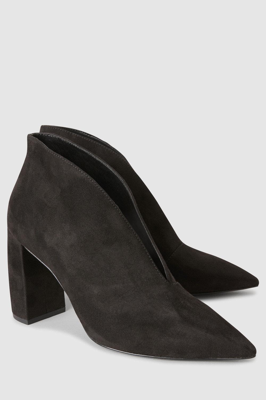 9f7a89e72a1d Next Banana Heel Shoe Boots Online