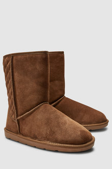 Next Suede Boots