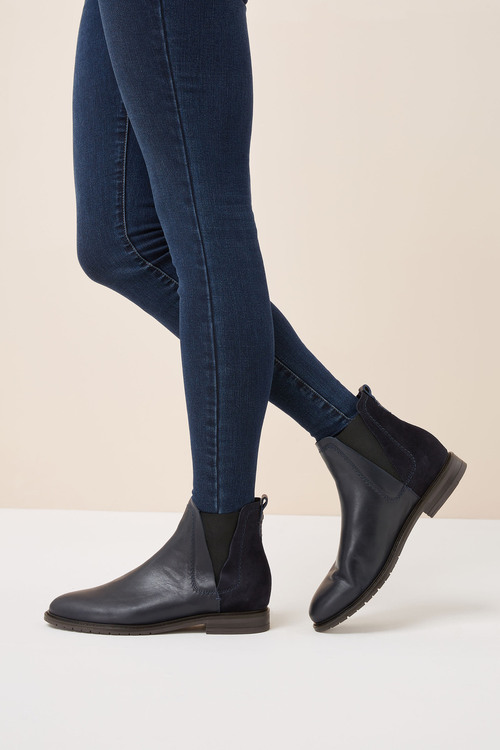 Next Forever Comfort Chelsea Boots