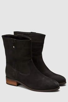 Next Country Ankle Boots