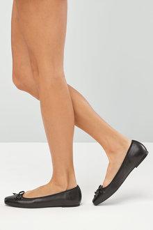 Next Forever Comfort Ballerinas