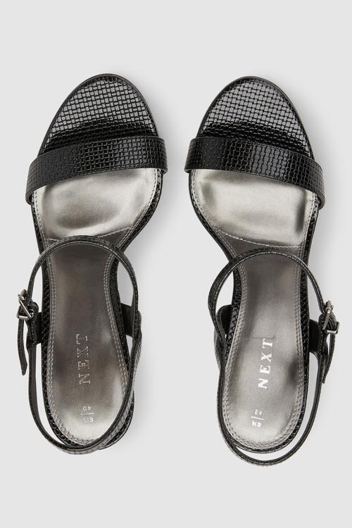 Next High Sandals