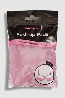 Next Glitter Push-Up Pads