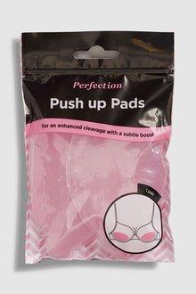 Next Glitter Push-Up Pads