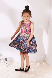 Next Unicorn Prom Dress (3-16yrs)