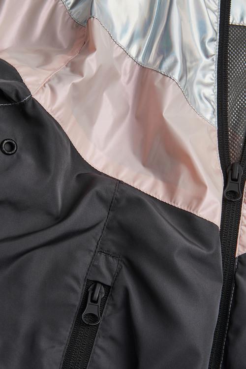 Next Colourblock Track Jacket (3-16yrs)