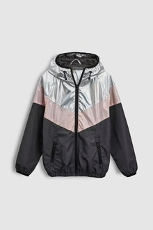Next Colourblock Track Jacket (3-16yrs)