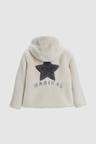 Next Unicorn Faux Fur Jacket (3-16yrs)