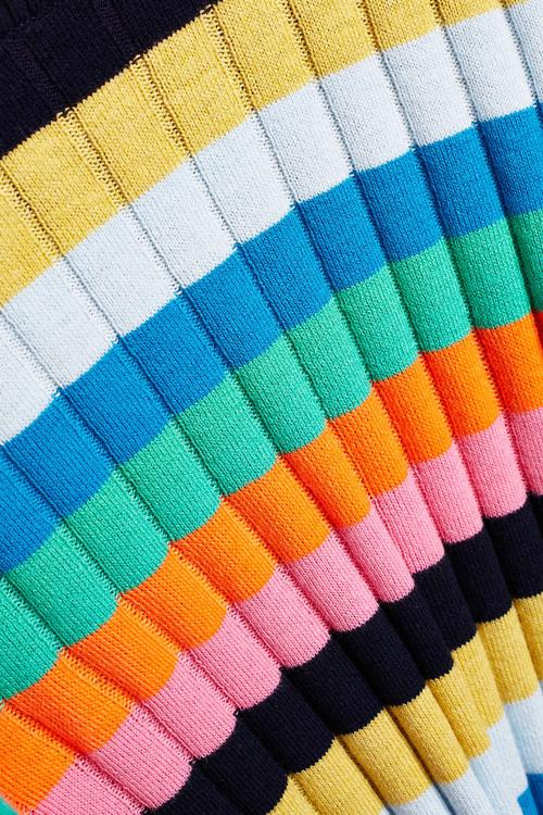 Next Stripe Sweater (3-16yrs)