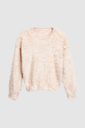 Next Fluffy Sweater (3-16yrs)