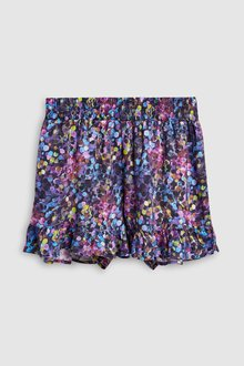 Next Printed Flippy Skort (3-16yrs)