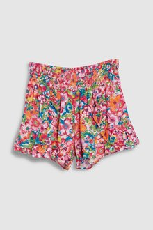 Next Floral Printed Skort (3-16yrs)