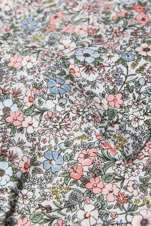 Next Floral Leggings Five Pack (3-16yrs)
