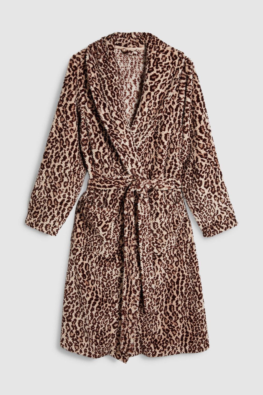 Next Textured Dressing Gown Online | Shop EziBuy