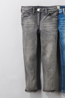 Next Relaxed Fit Skinny Jeans (3-16yrs)