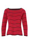 Heine Boat Neck Sweater