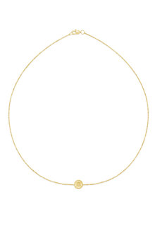 By Fairfax & Roberts Contemporary Slider Necklace