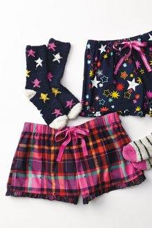 Next Cosy Shorts