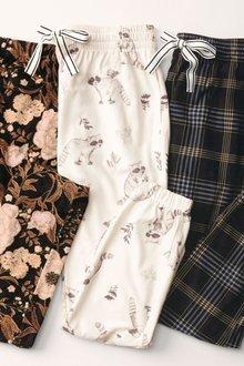 Next Pyjama Pants