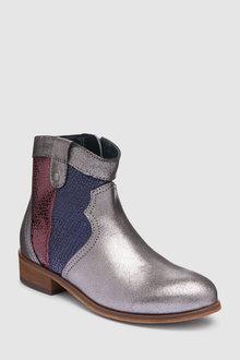 Next Western Boots (Older)