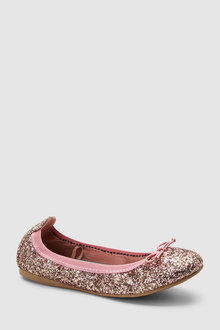 Next Flexi Ballerinas (Older) - 217358