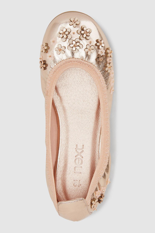 da828cb0a Next Flexi Flower Ballerinas (Older) Online