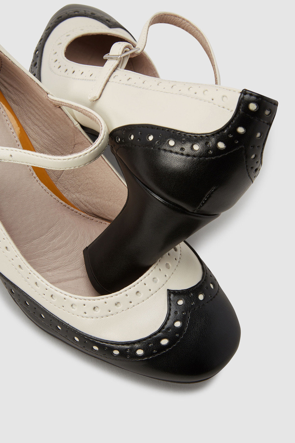 210cd7ae858 Next Brogue Mary Janes Online