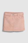 Next Cord Stud Skirt (3-16yrs)