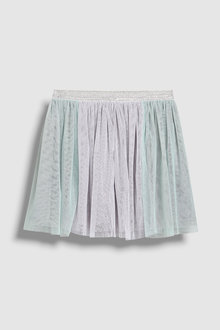 Next Tulle Colourblock Skirt (3-16yrs)