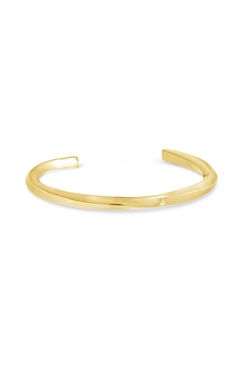 By Fairfax & Roberts Contemporary Twist Bracelet