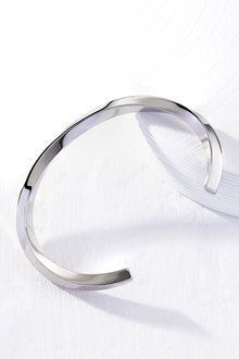 By Fairfax & Roberts Contemporary Twist Bracelet - 217401