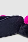 Next 3D Heart Slippers