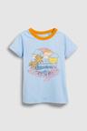 Next Loving Life T-Shirt (3-16yrs)