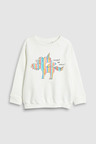 Next Crew Neck Sweater (3-16yrs)