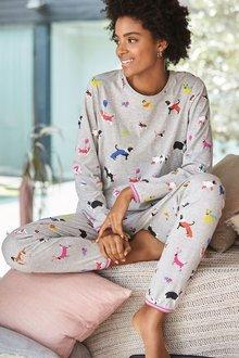 Next Fancy Dress Dog Pyjamas -Petite