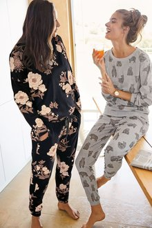 Next Cosy Pyjamas
