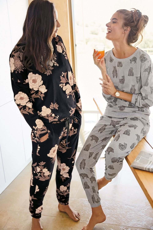 lowest price d26de c3112 Next Cosy Pyjamas Online | Shop EziBuy