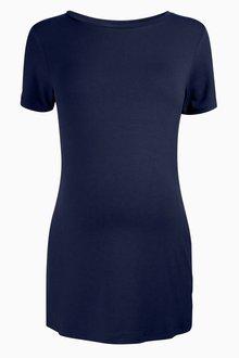 Next Maternity Jersey T-Shirt