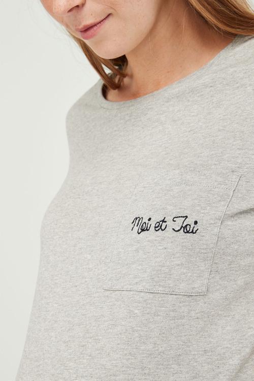 Next Maternity Moi Et Toi T-Shirt