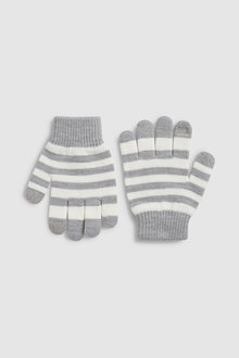 Next Gloves Three Pack (Older)