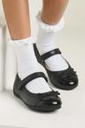 Next Ruffle Socks Two Pack (Older)