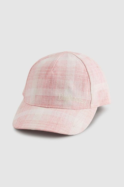 Next Check Cap (Older)