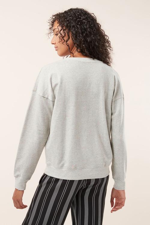 Next Neppy Fluro Sweater
