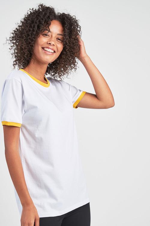 Next Ringer T-Shirt